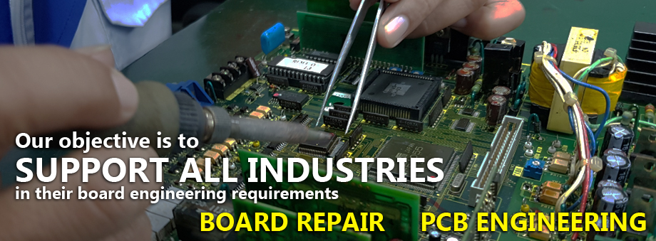 Board Engineering Solution