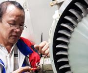 Motor/Machine Repair
